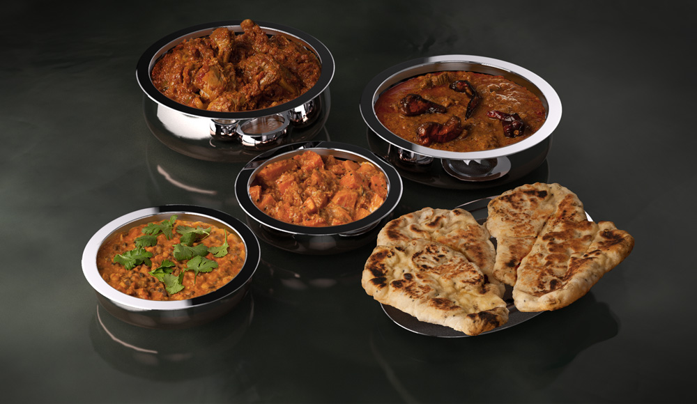 Rajasthan Cookery Course