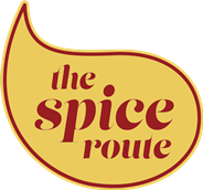 The Spice Route Logo